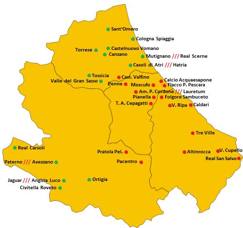 Promozione Abruzzo 2011 2012 Wikipedia