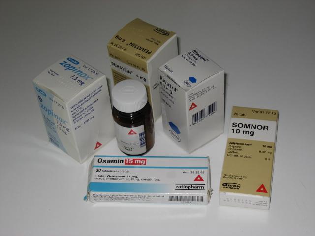 medicamentos para calmar la ansiedad y los nervios