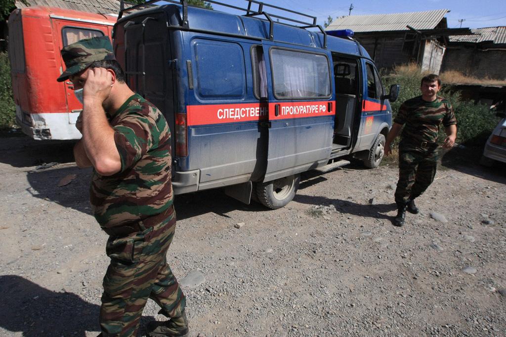 СМИ докладывают освязи арестов вСКР смасштабной реформой введомстве