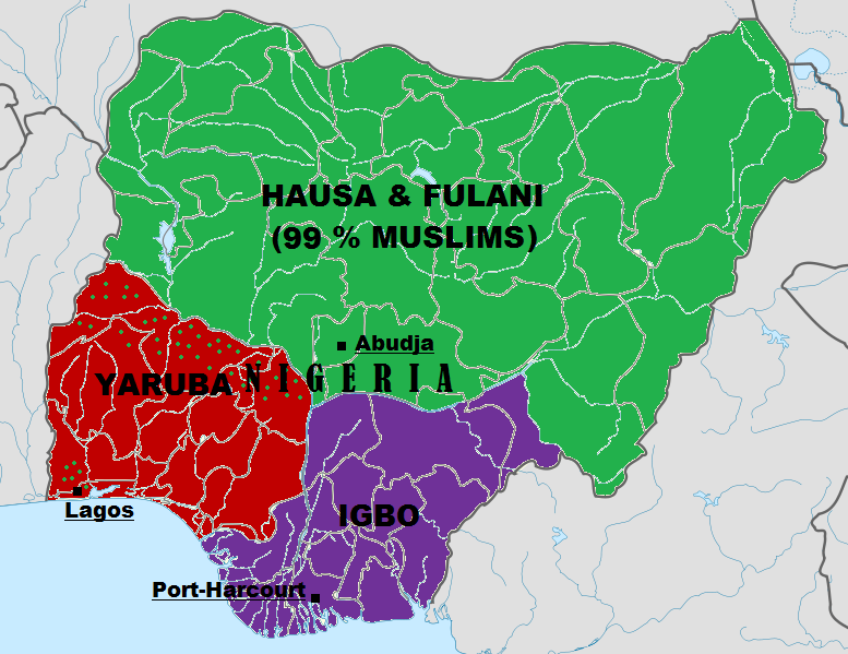 File:Religius and Ethnic map of Nigeria.png