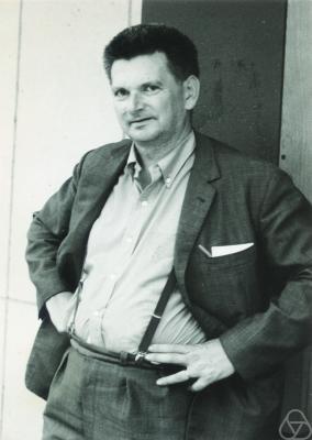 Thom, René (1923-2002)