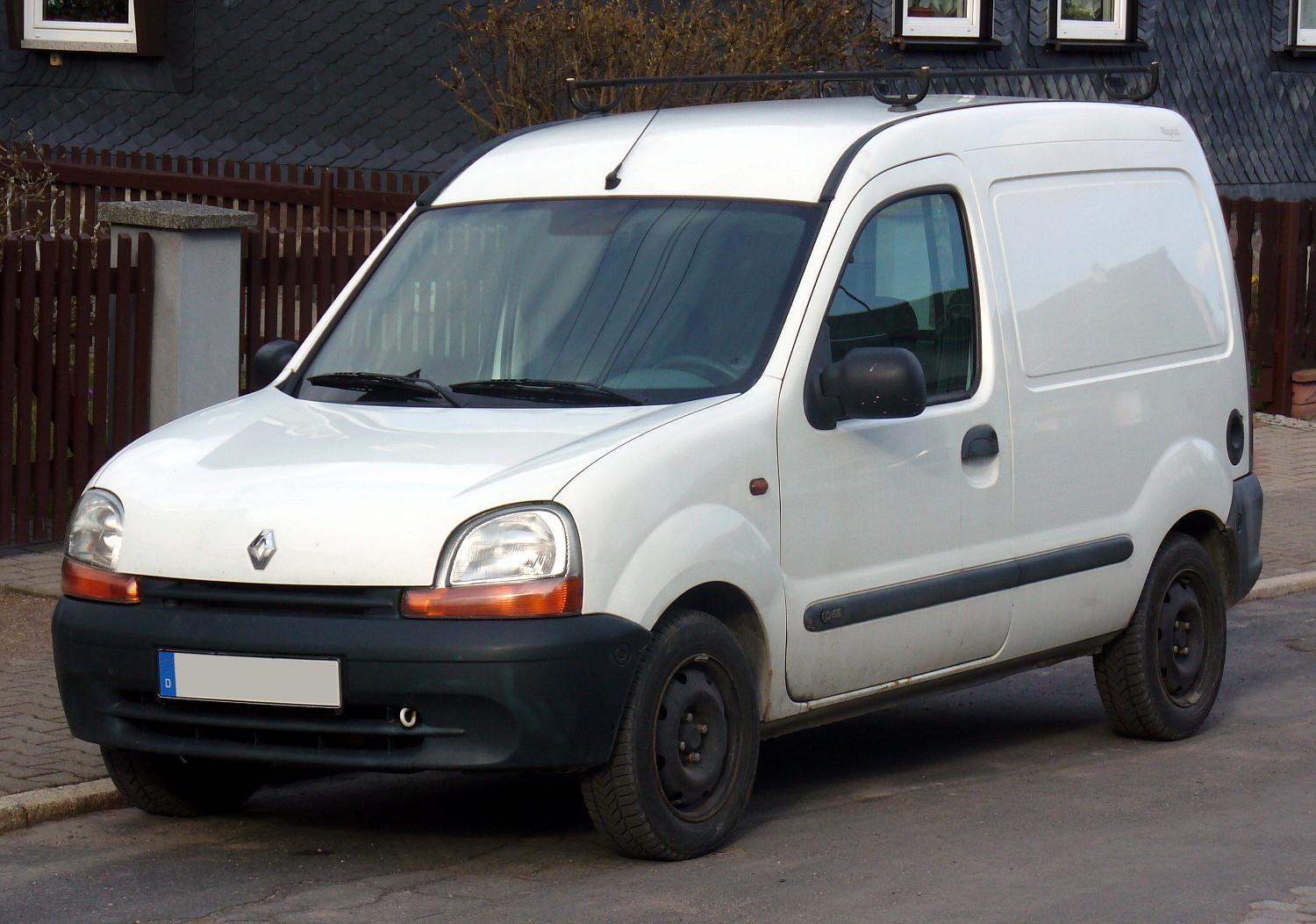 renault kangoo wikiwand. Black Bedroom Furniture Sets. Home Design Ideas