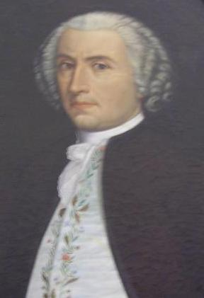 Salzillo, Francisco (1707-ca. 1781)