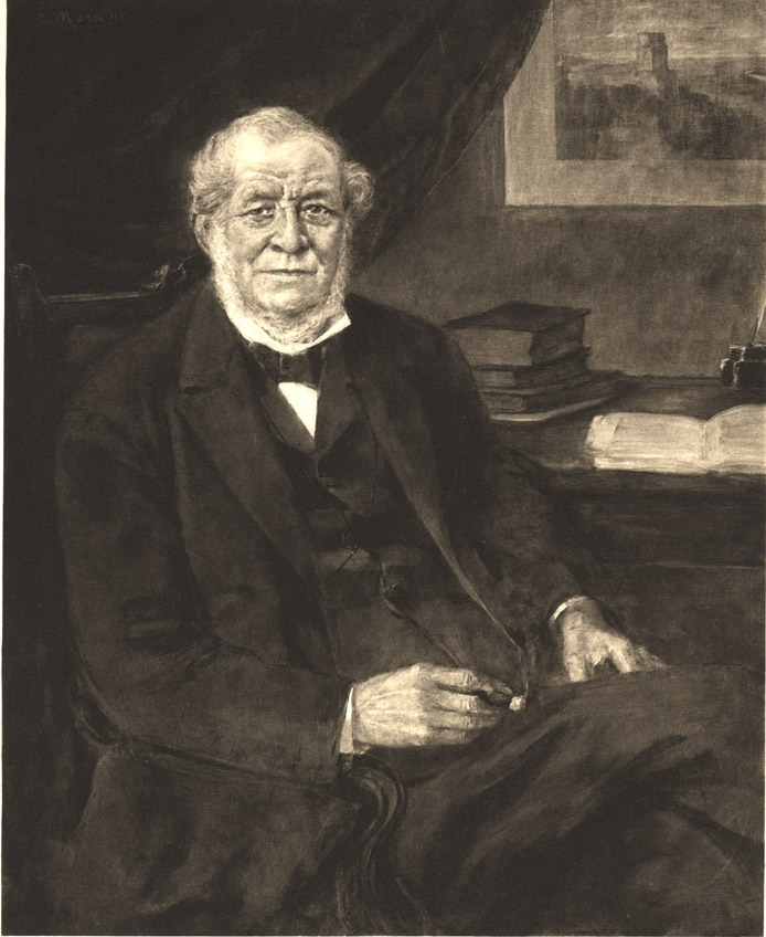 31 de marzo de 1811, Gotinga, Alemania  Robert_Bunsen
