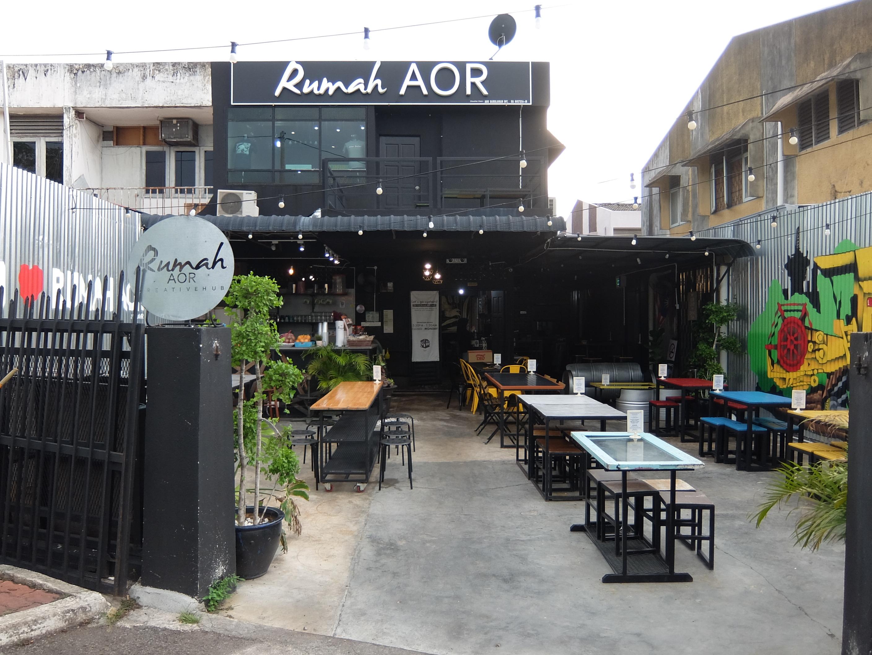tempat dating di Alor Setar