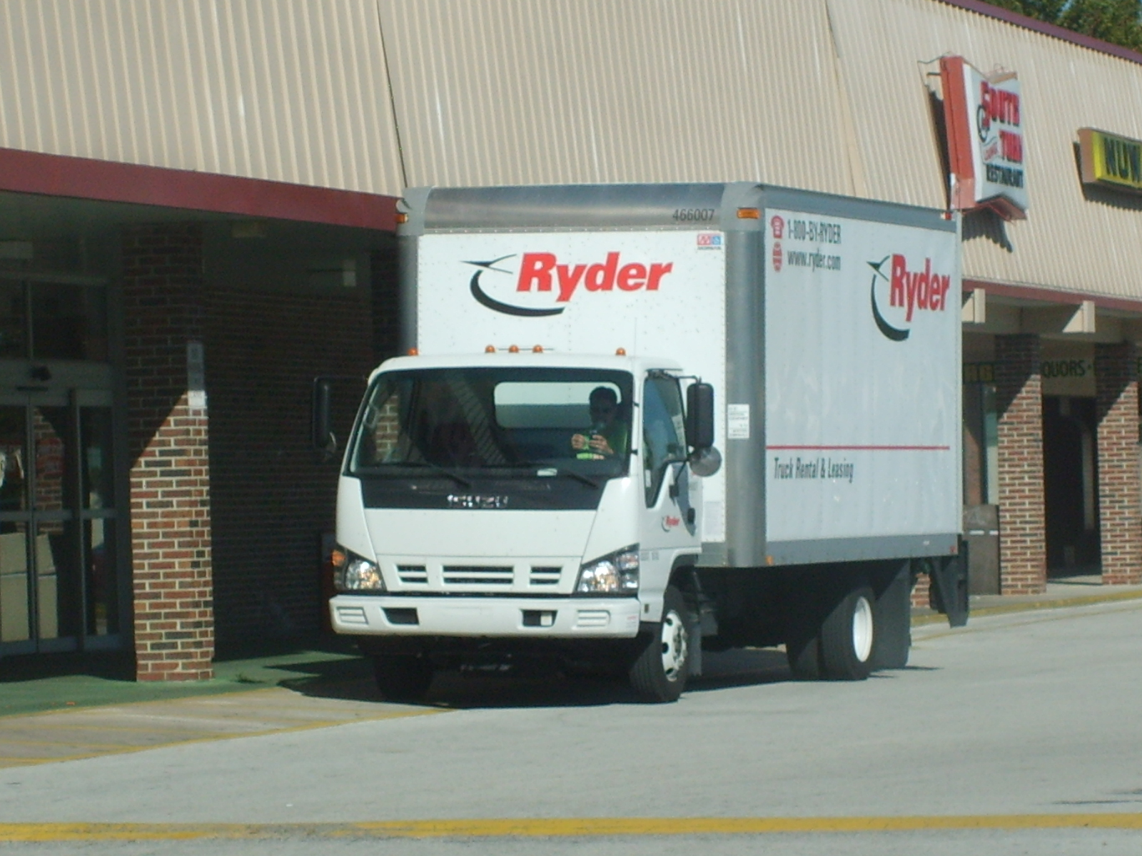 Moving Truck Rental Car Jefferson City Mo