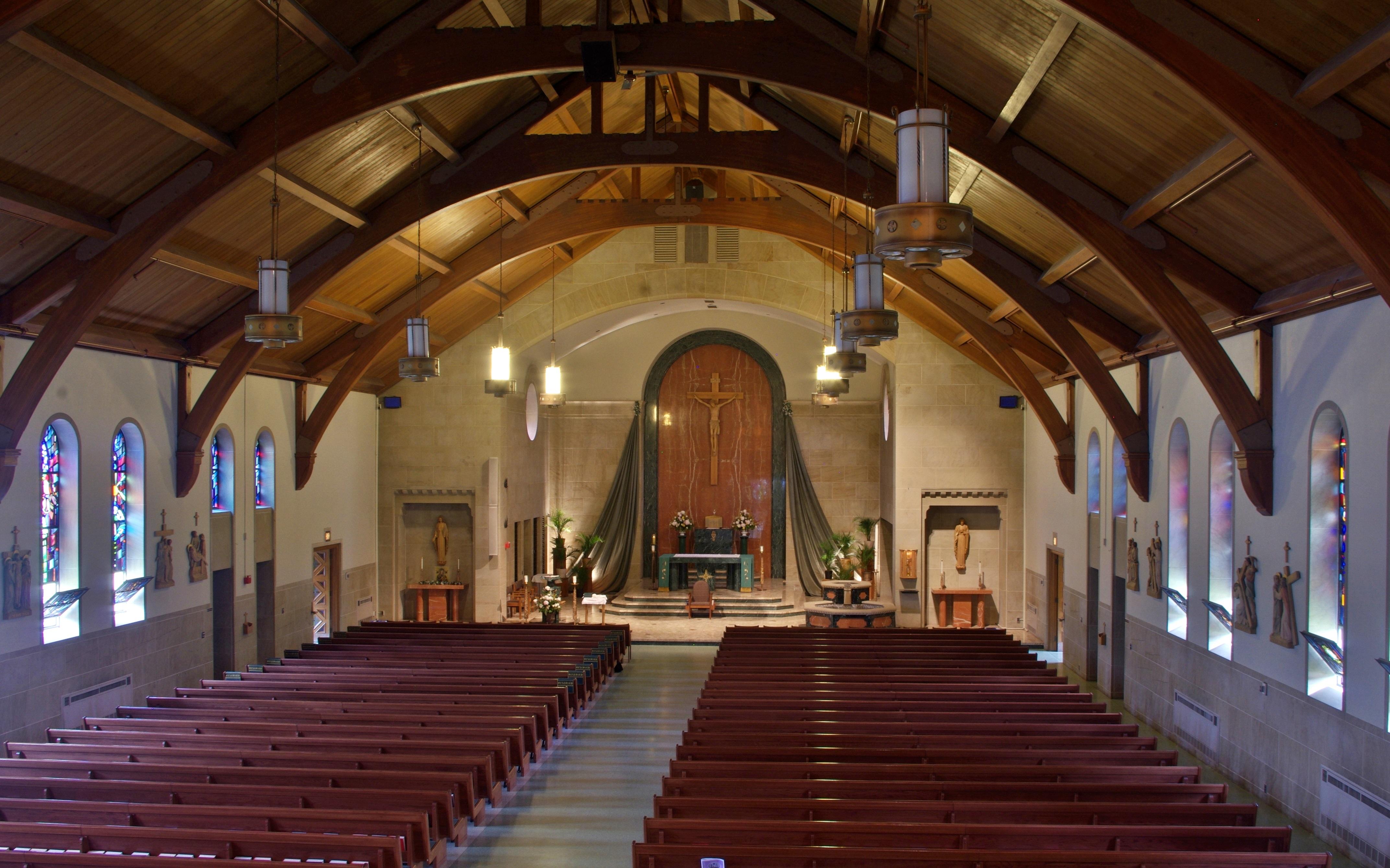 St. John Fenton MI Pictures