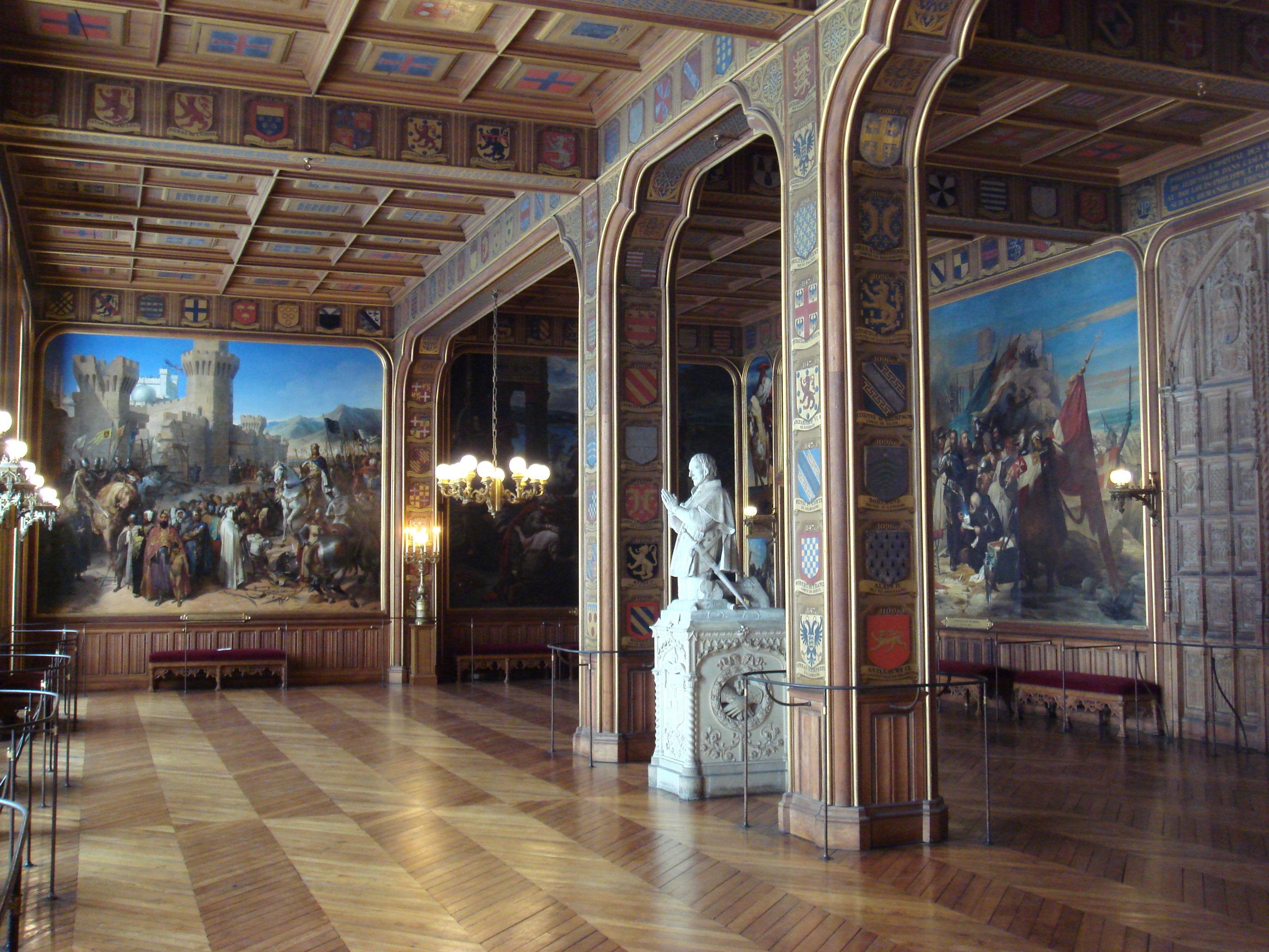 salles des croisades wikiwand