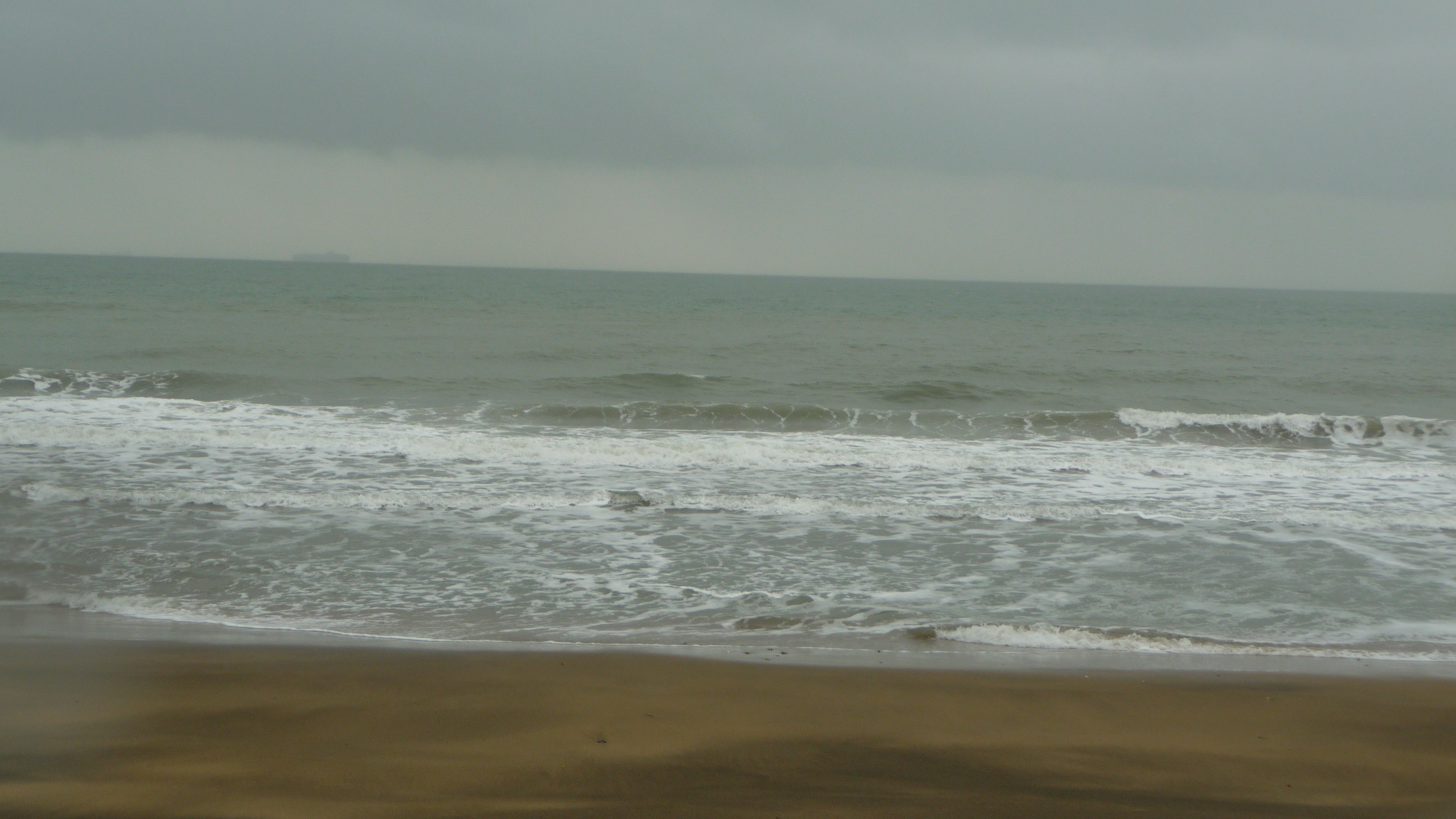 File Sandown Beach In Bad Weather G Wikimedia Commons. Nice Design