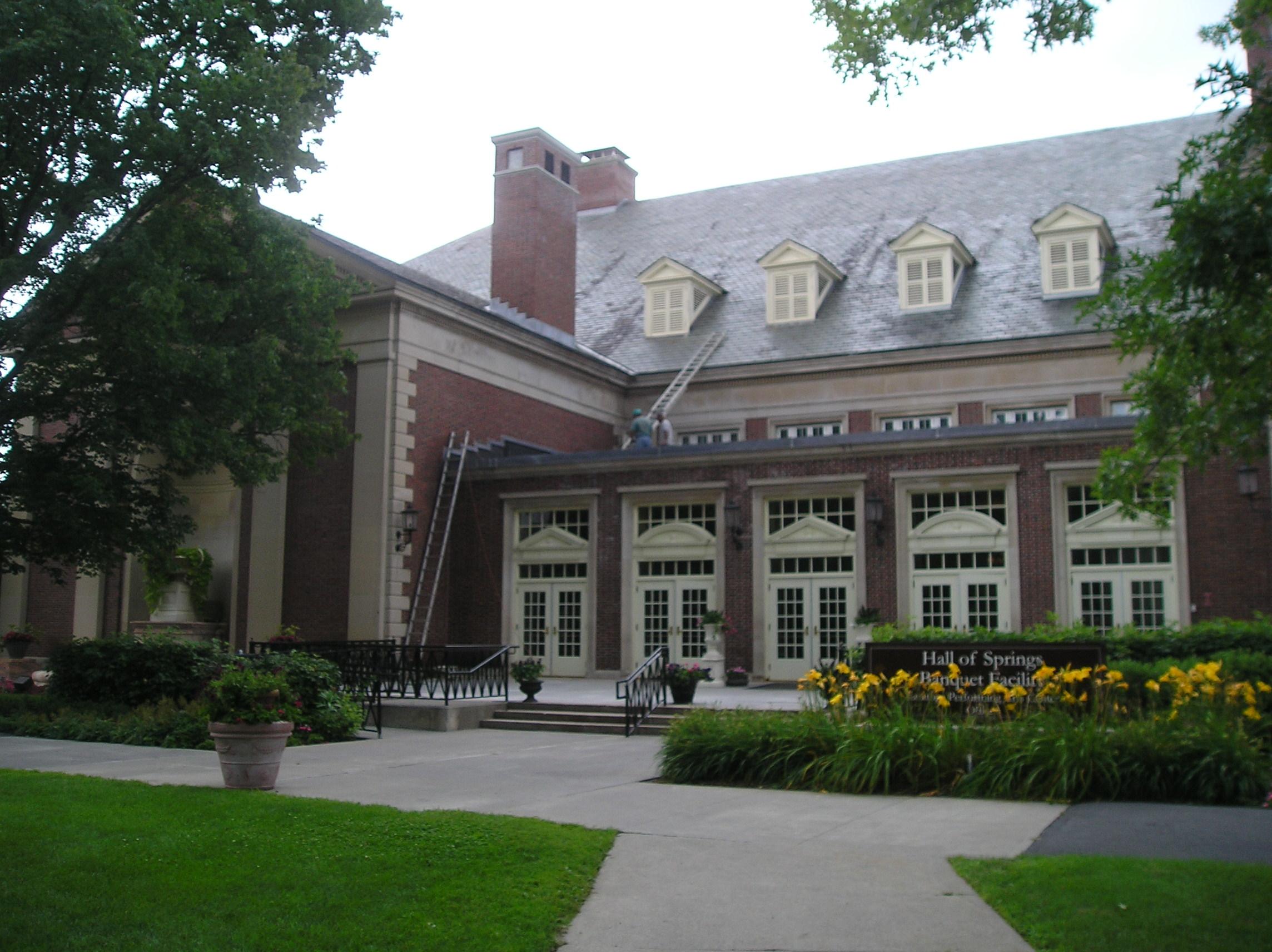 Saratoga Spa State Park - Wikipedia