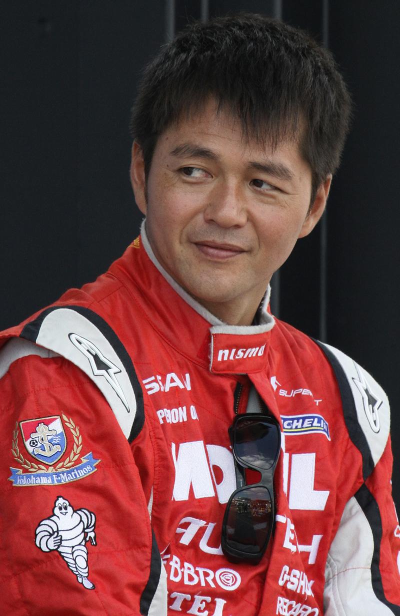 Satoshi Motoyama Wikipedia