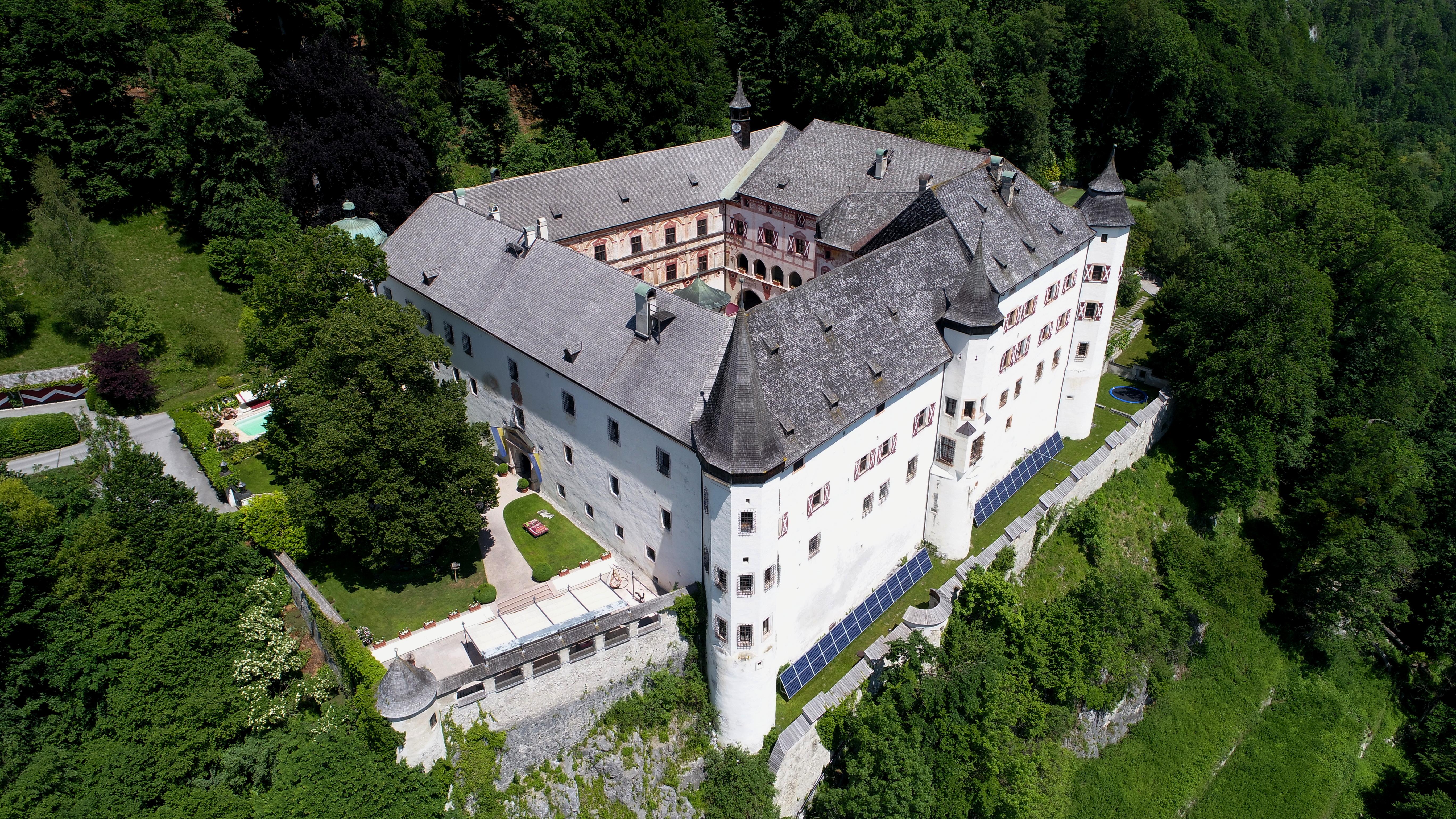 Schloss Tratzberg – Wikipedia