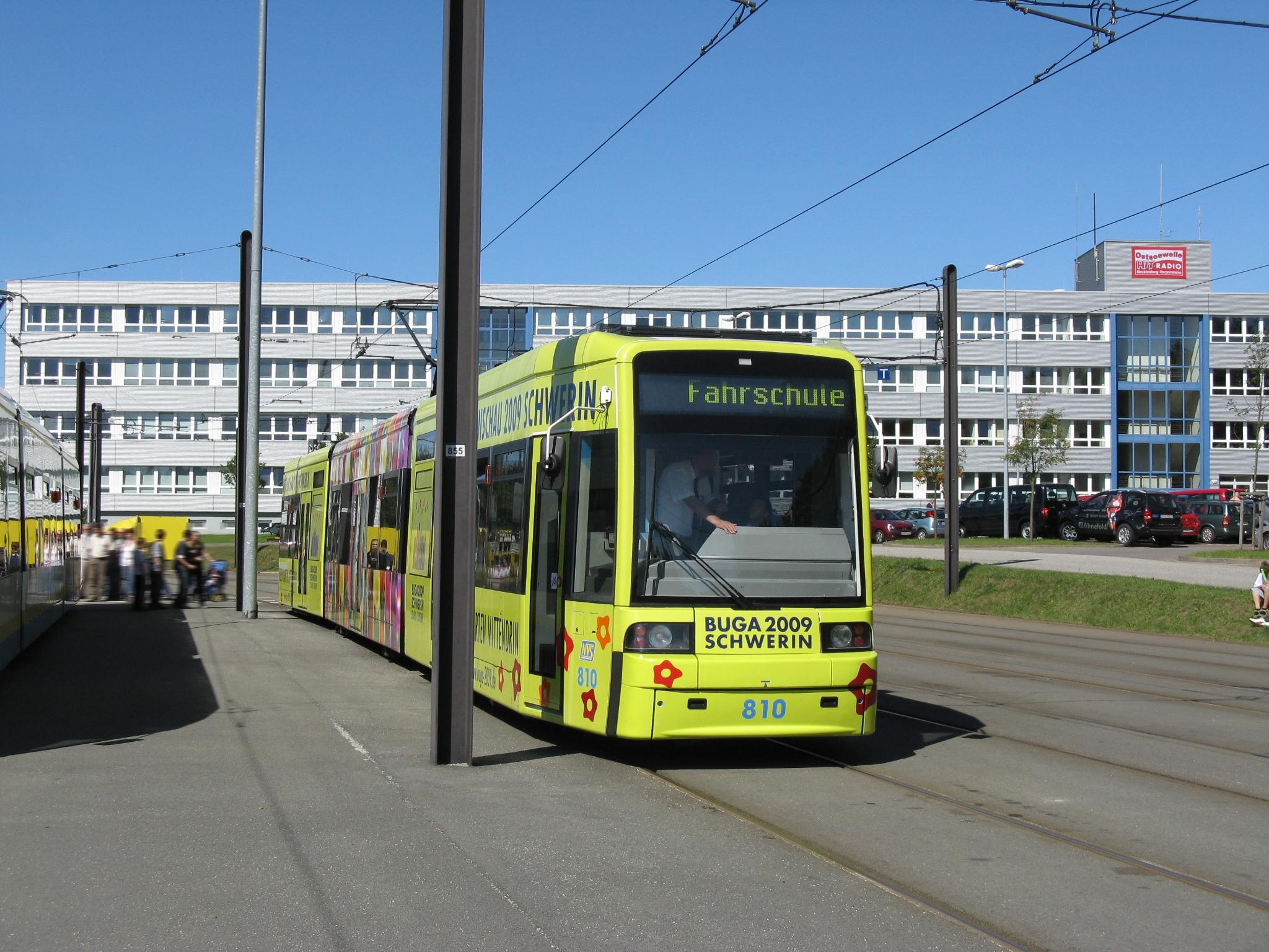 Fahrschule Schwerin