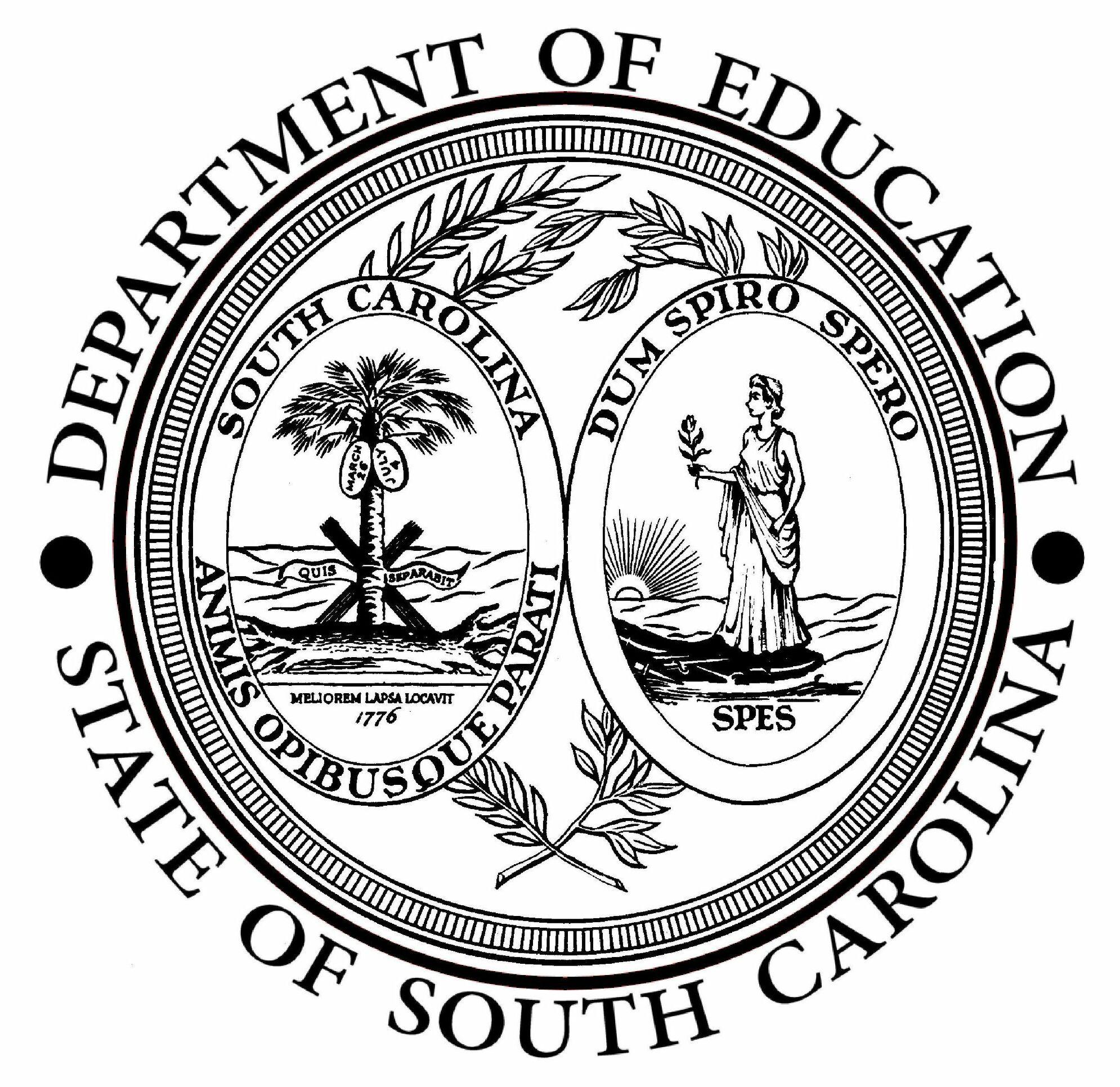 South Carolina Department of Education - Wikiwand