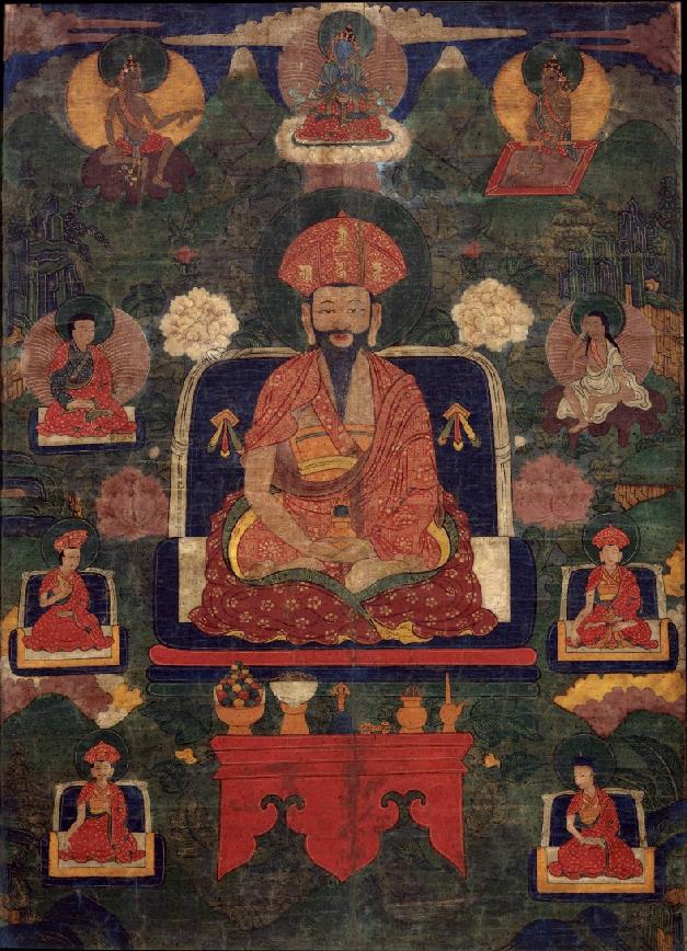 Ngawang Namgyal Wikipedia