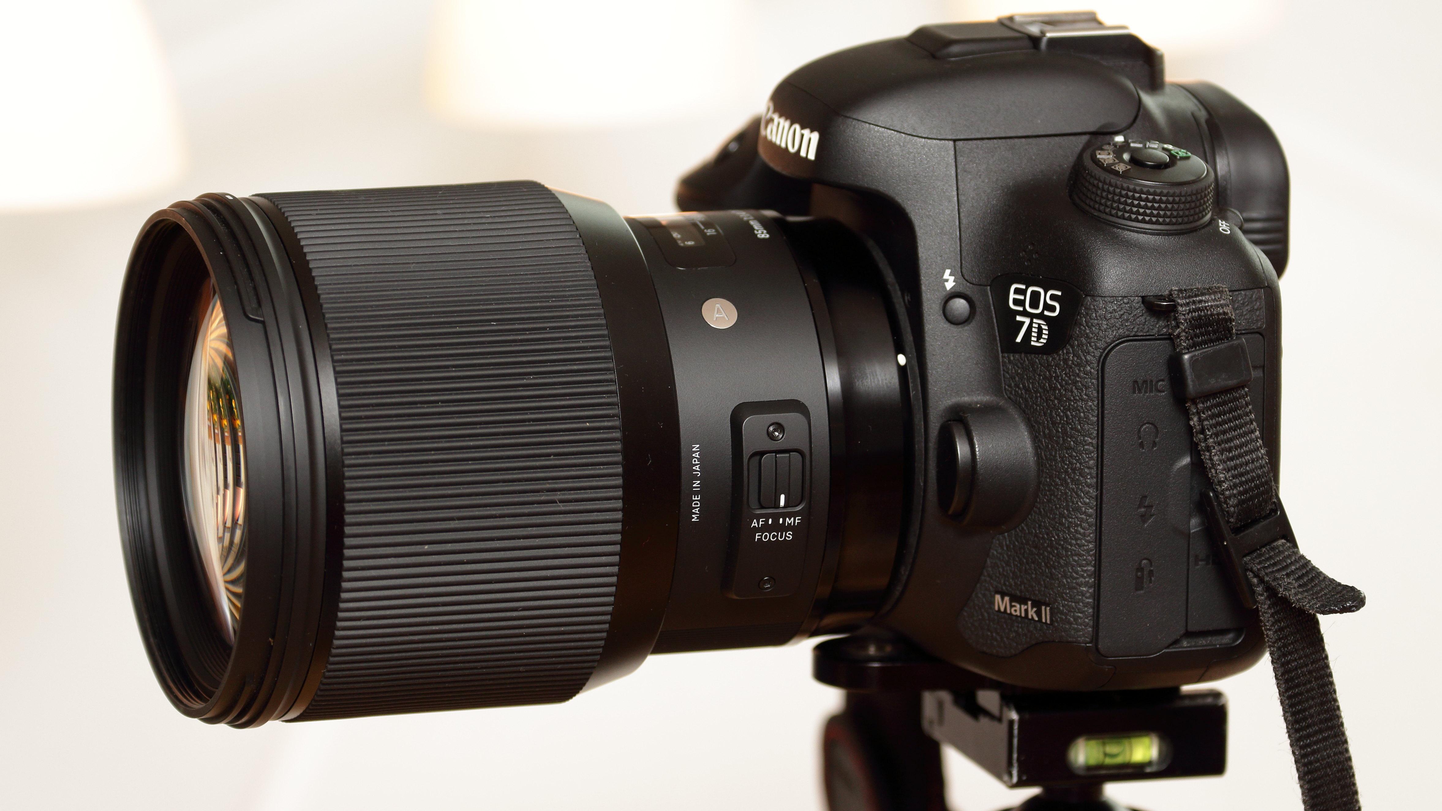 Canon EOS 7D Mark II – Wikipedia