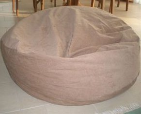 Bean Bag Chair Wikimedia Commons