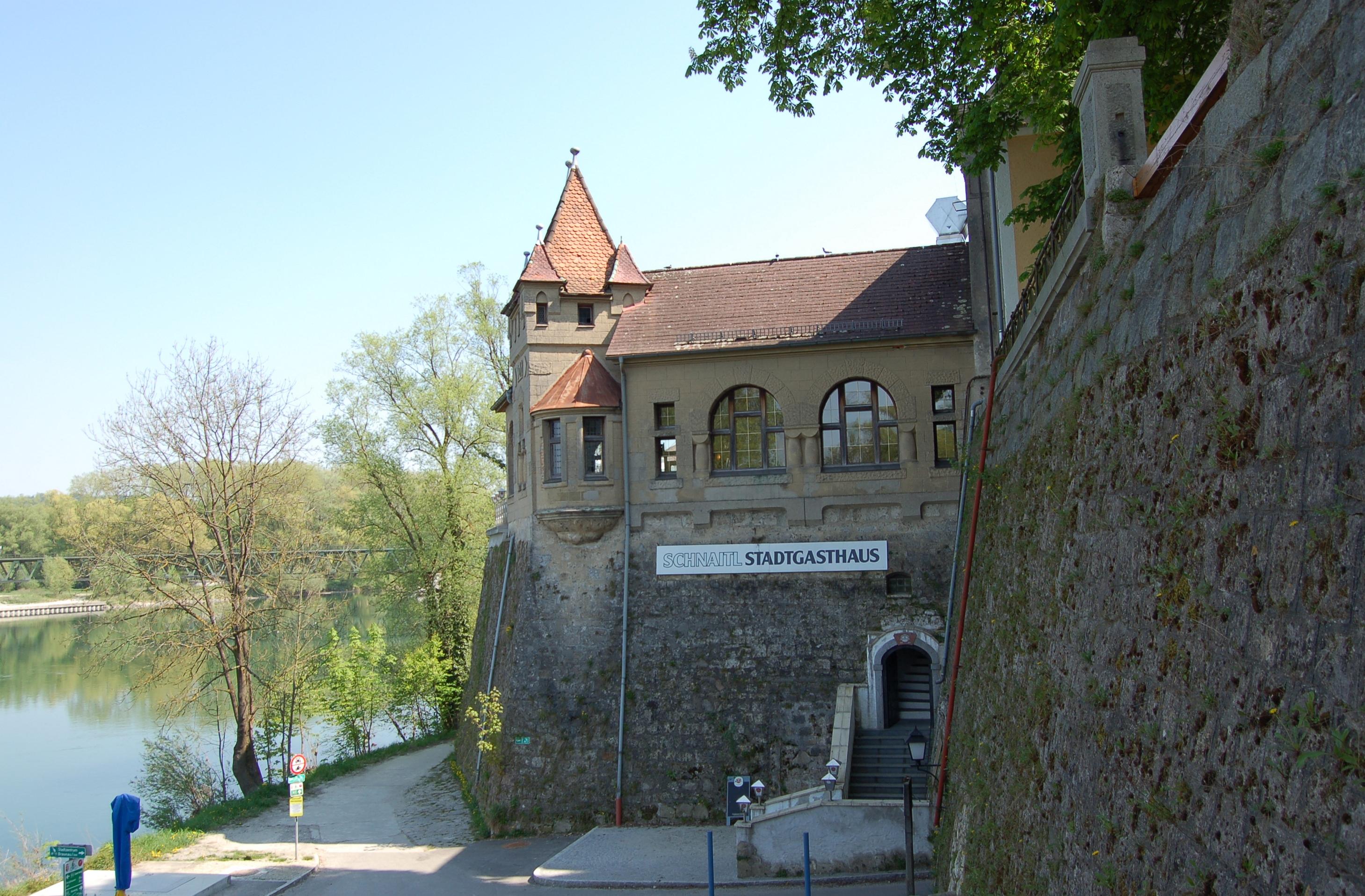 Singlebörse Braunau am Inn