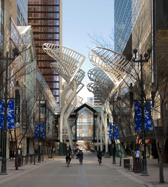 Calgary Stephen Ave Restaurants