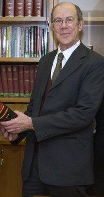 Stephen Adler