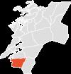 Stjørdal kart.png