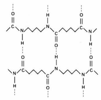 Poliamida: Nylon 6,6