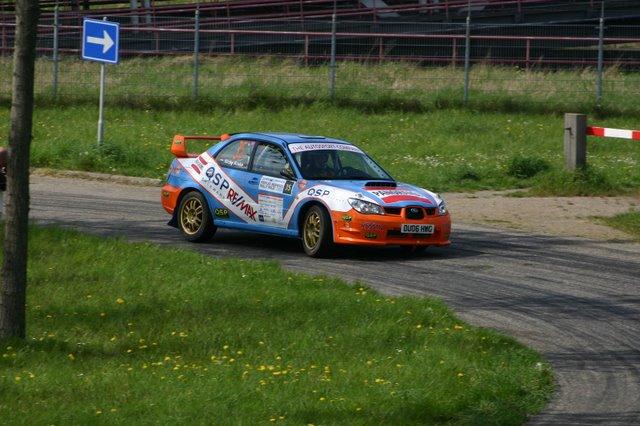 File Subaru Impreza Wrx Sti 2006 Rally Car Jpg Wikimedia
