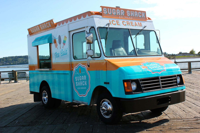 200 best ice cream truck images on pinterest ice cream van icecream and food truck