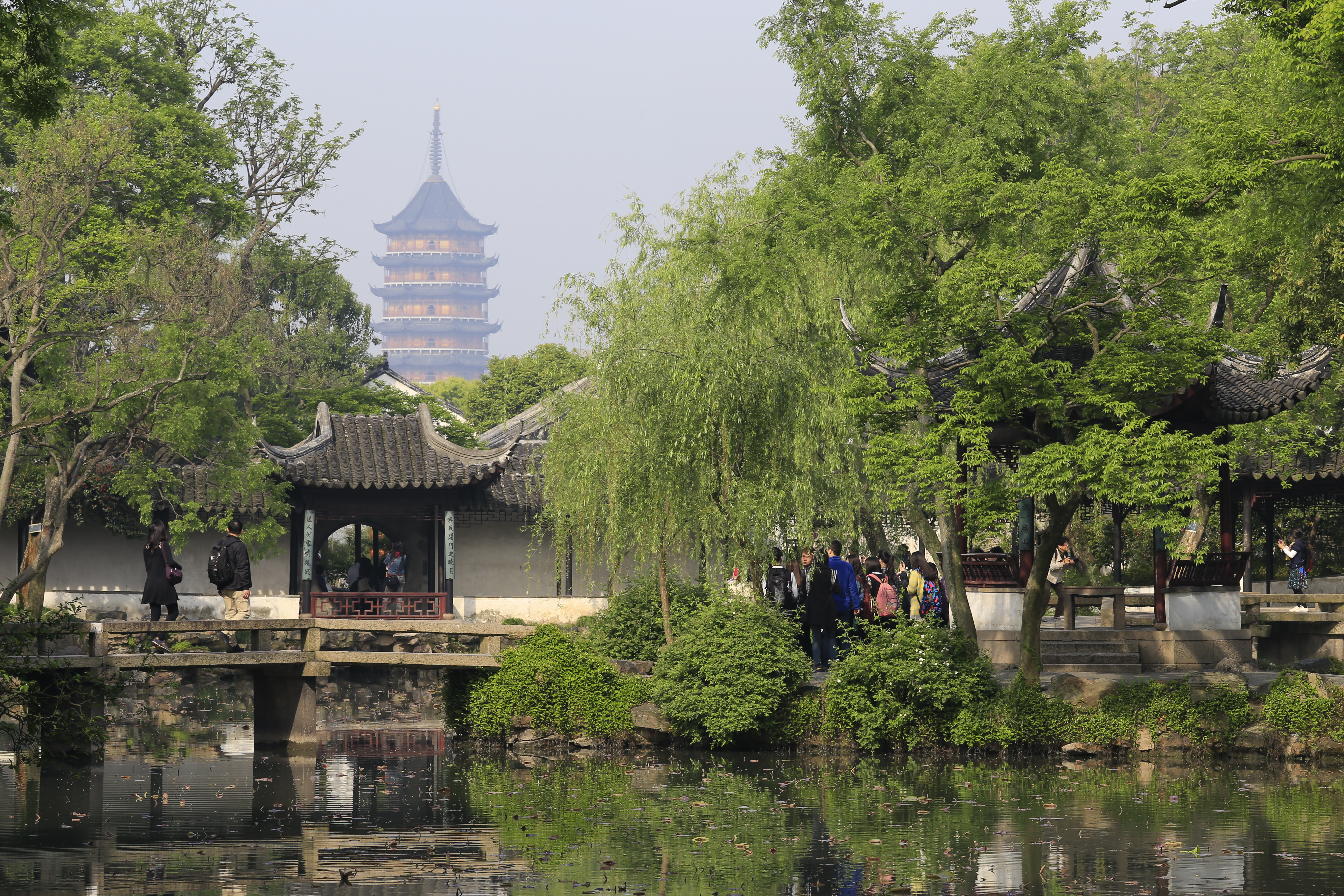 Suzhou – Travel guide at Wikivoyage
