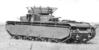 T-35A 3/4 rear view