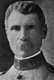 Theodore Schwan United States Army Medal of Honor recipient