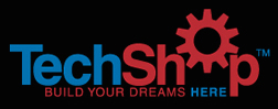 logo de TechShop