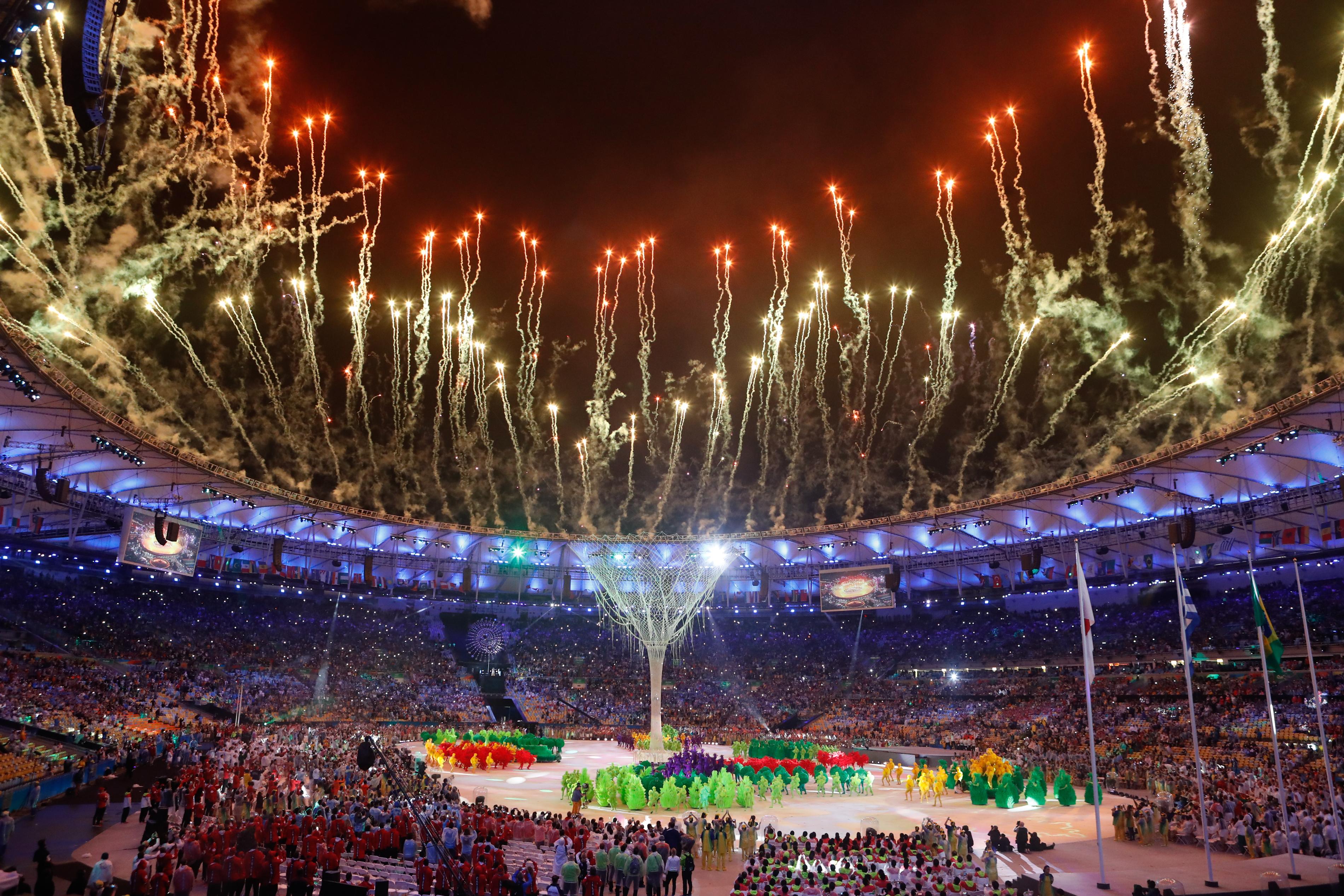 2016 Summer Olympics closing ceremony - Wikipedia