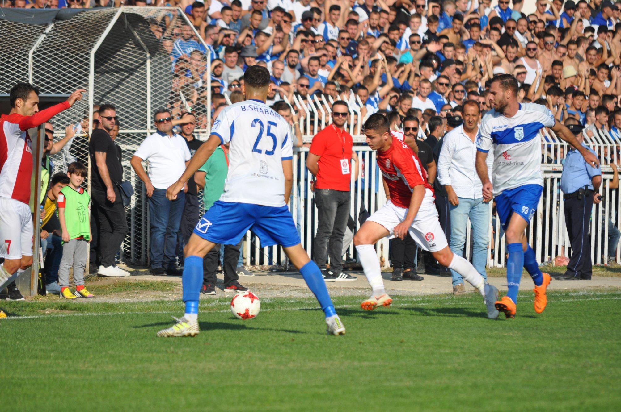 Kosovo Derby Wikipedia