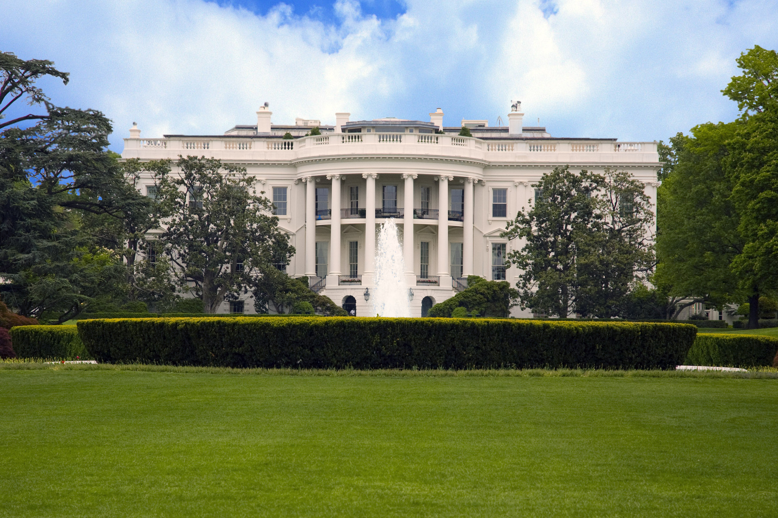 file the white house in washington wikimedia commons. Black Bedroom Furniture Sets. Home Design Ideas