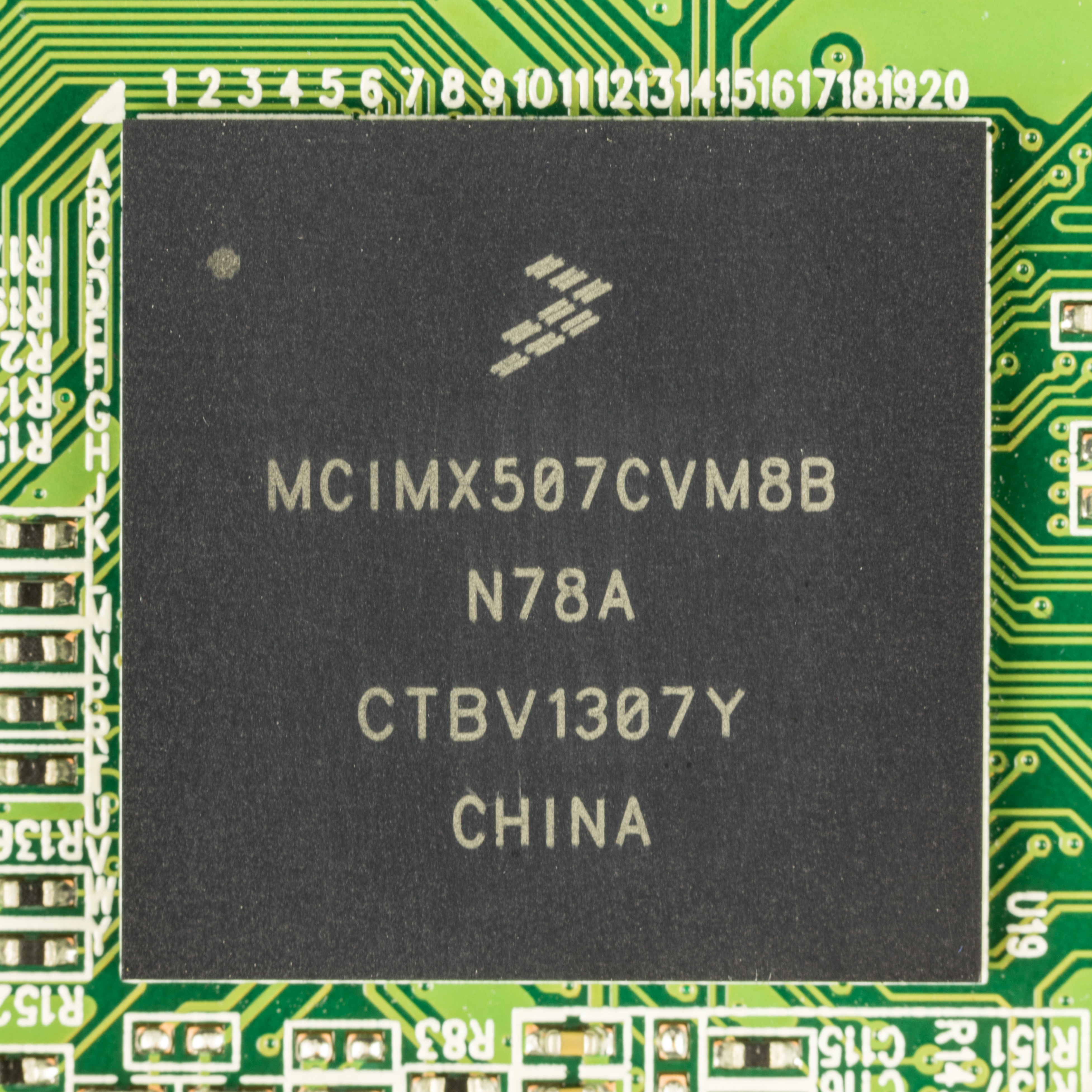 ARM Cortex-A8 - Wikipedia