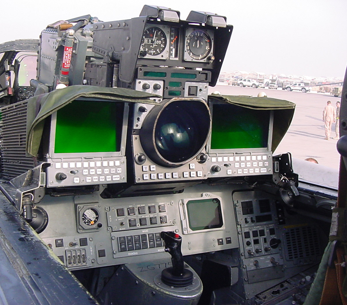 F 14 Rear Cockpit ... 14 rear coc...