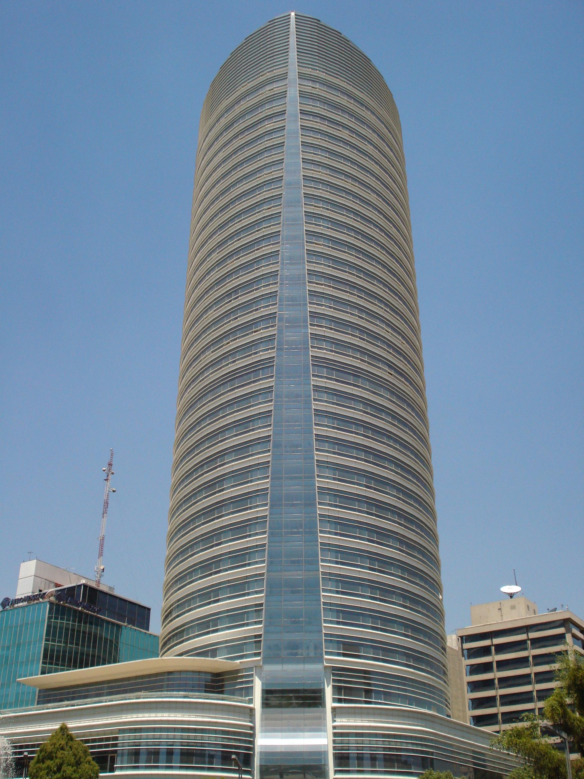 File:Torre Libertad, St Regis Ciudad de Mexico.JPG ... - photo#15