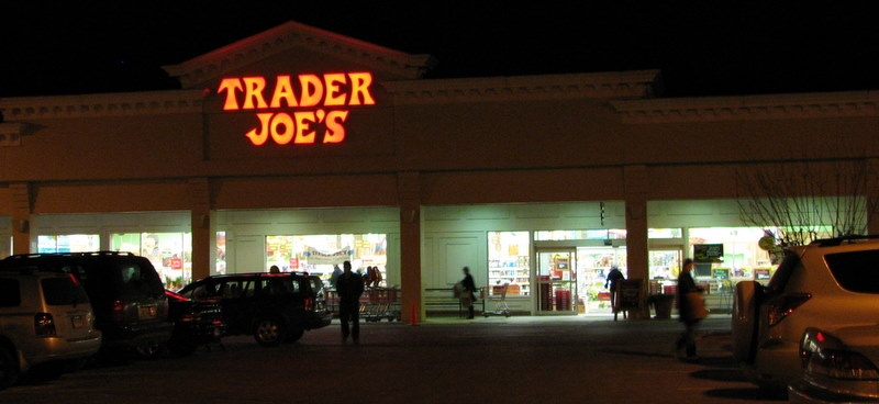 Trader Joe's West Hartford