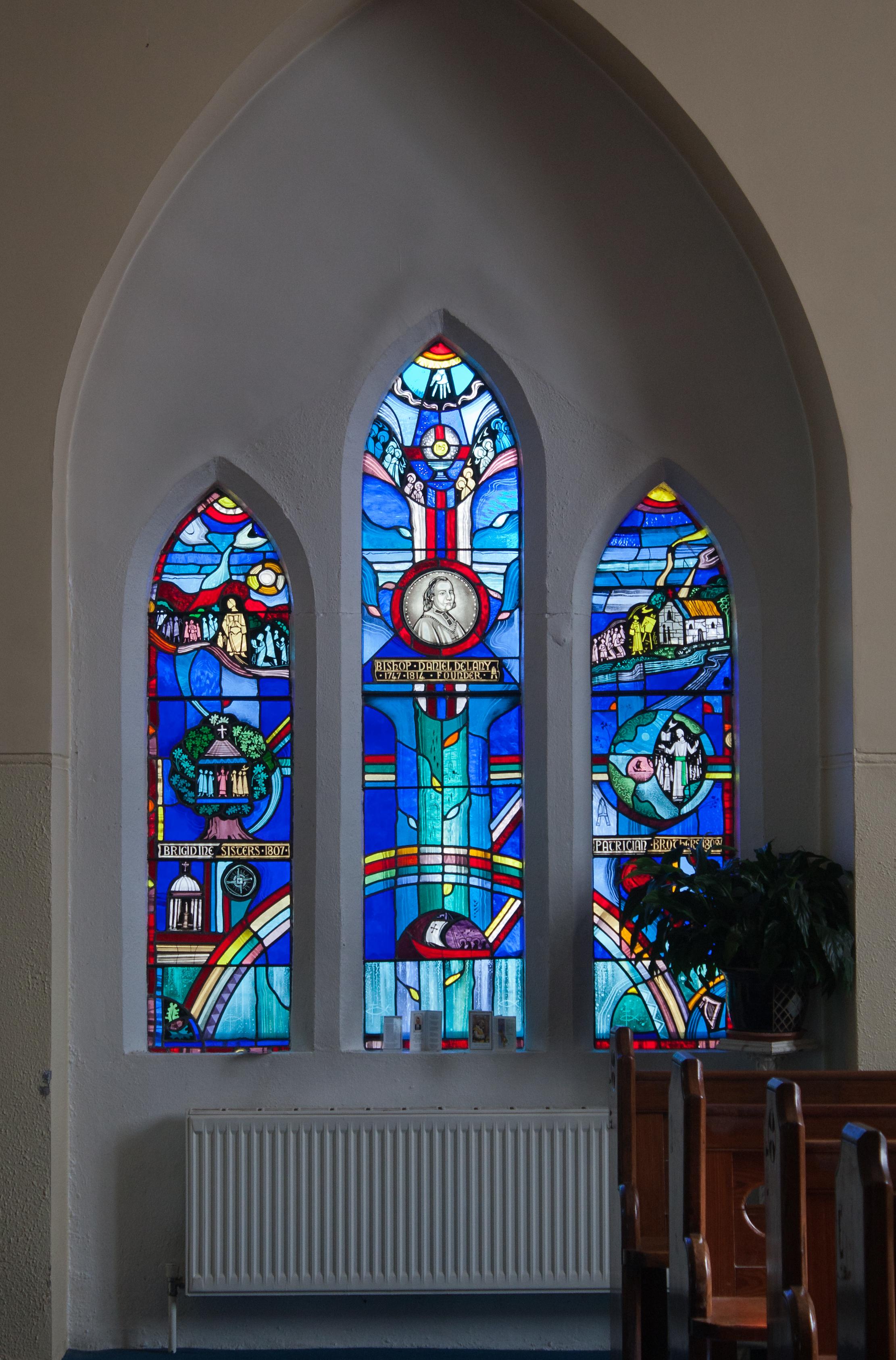 Marriage | Tullow, Grange, Ardattin Parish