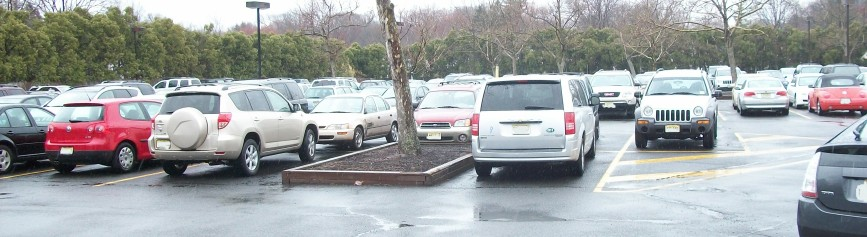 File Ucc Cars In Parking Lot Jpg Wikimedia Commons