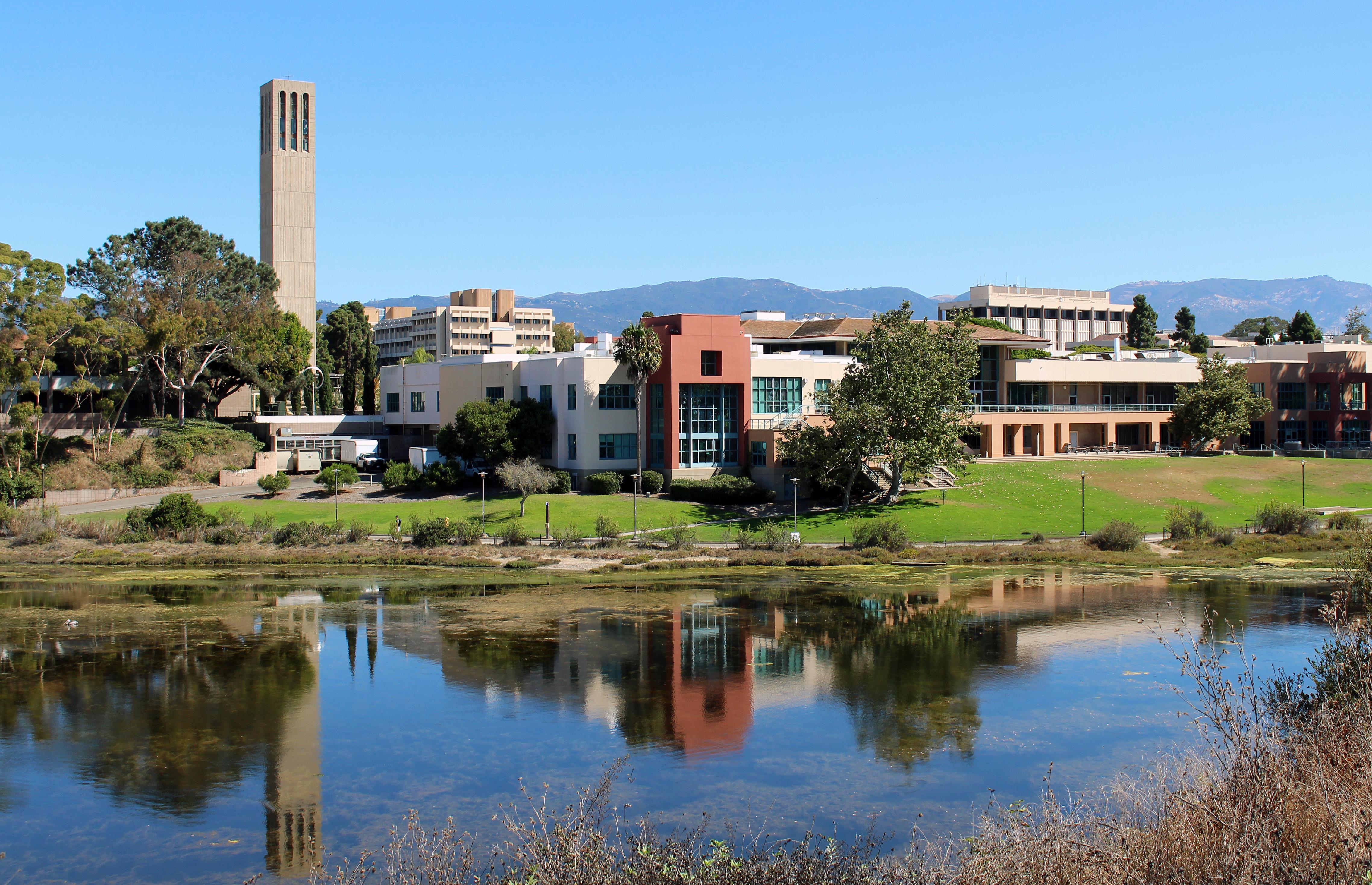 image of University of California, Santa Barbara