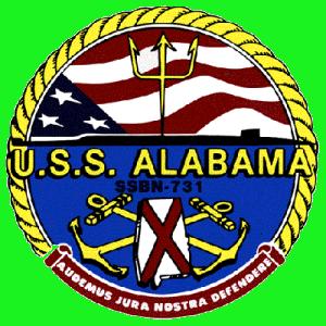 USS <i>Alabama</i> (SSBN-731)