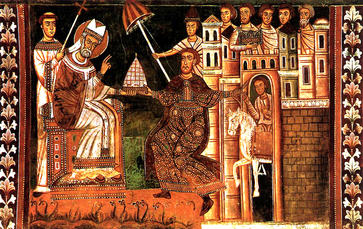 the donation of constantine essay Constantine's gift to christianity on the anniversary of constantine's conversion, we should consider why the west seems to be converting back to paganism october 26, 2012 benjamin wiker essay 0 print on october 28, 312.