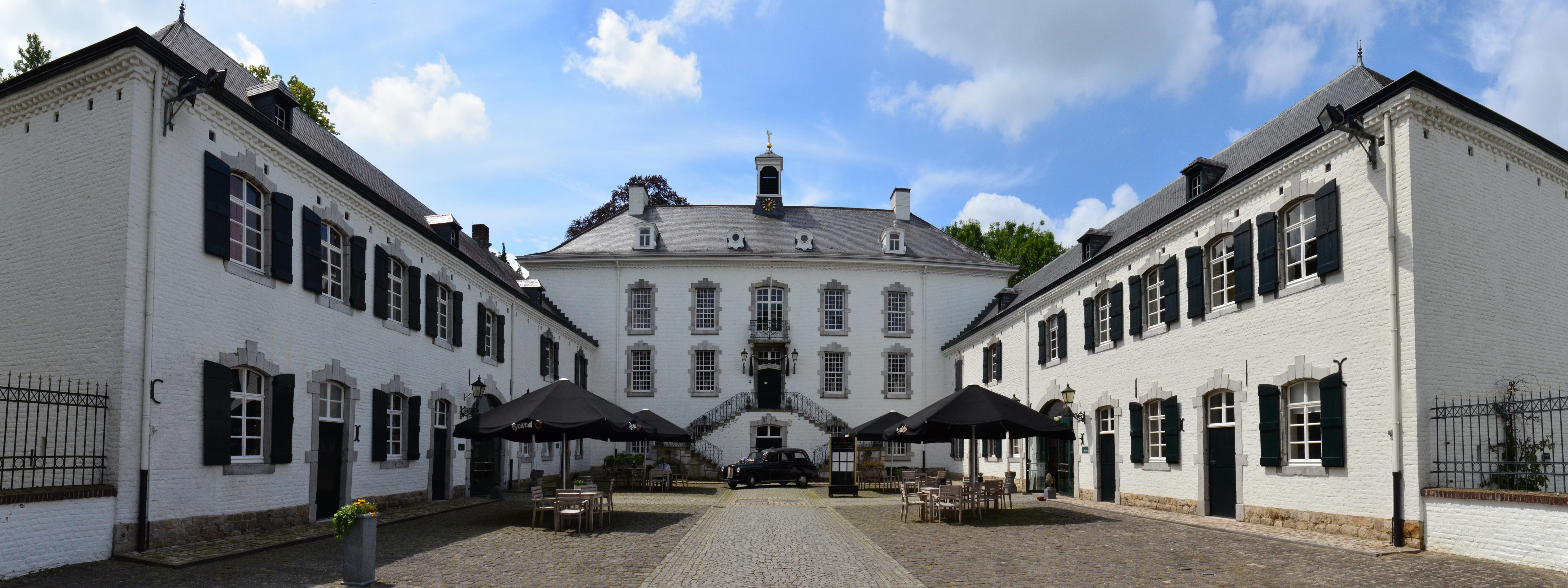 Schloss Vaalsbroek - Wikiwand
