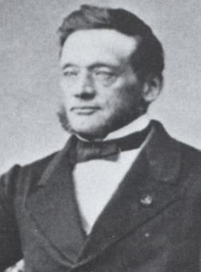 Pieter Philip van Bosse