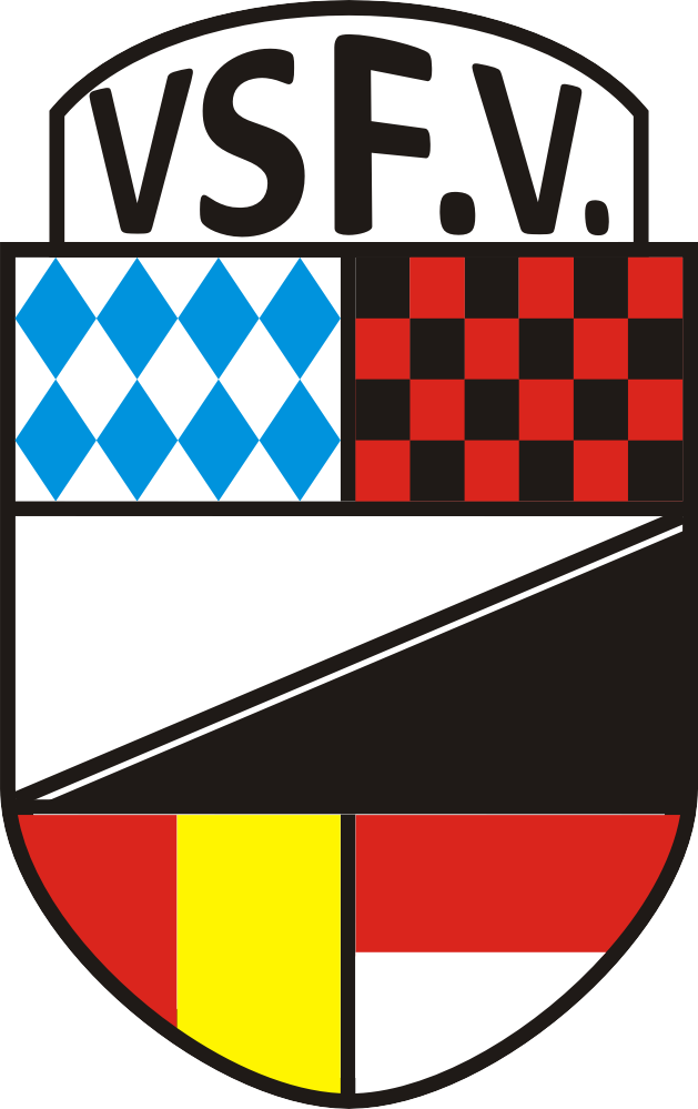 Logo des Verbandes Süddeutscher Fußball-Vereine