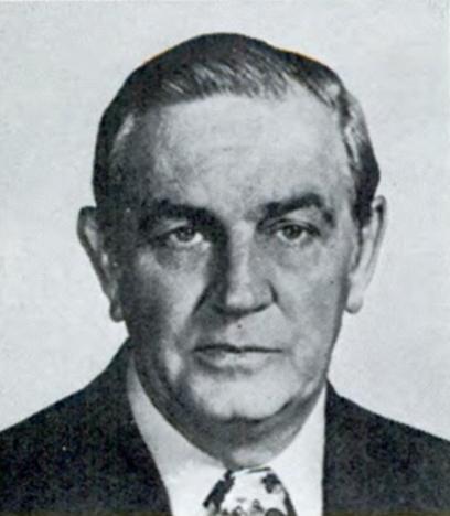 Walter B . Jones