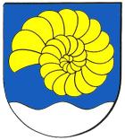 Wappen der Gemeinde Hülben