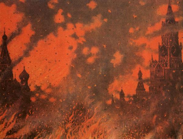 Zamoskvorechye in fire by Vereschagin.jpg